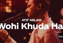 Wohi Khuda Hai Lyrics In Hindi